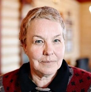 meteorologa, fisica, scrittrice, glaciologa ed esploratrice polare norvegese