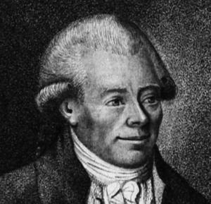 matematico, fisico e scrittore tedesco