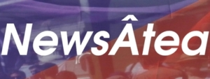newsatea newsletter testata