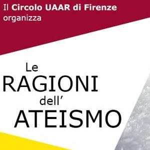 Maria Turchetto UAAR Pisa Firenze