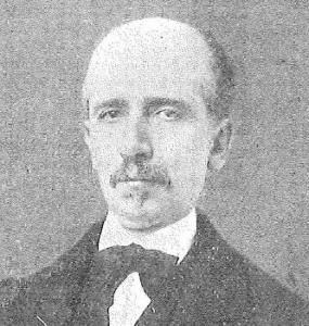 psichiatra, poeta e patriota italiano