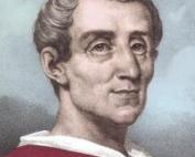 filosofo, giurista, storico e politico francese