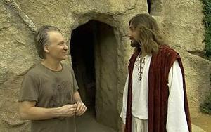 Religiolus - Vedere per credere (Religulous) è un film del 2008 diretto da Larry Charles, scritto, prodotto ed interpretato da Bill Maher