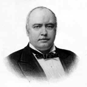 """famoso oratore e """"speechmaker"""" politico della fine del XIX secolo in America"""