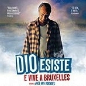 Le tout nouveau testament è un film del 2015 diretto da Jaco Van Dormael