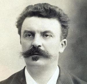 scrittore, drammaturgo, reporter di viaggio, saggista e poeta francese, nonché uno dei padri del racconto moderno