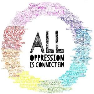 Intersezionalità: disuguaglianze, discriminazioni, oppressioni