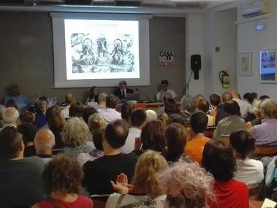 Comitato per la memoria delle vittime della caccia alle streghe