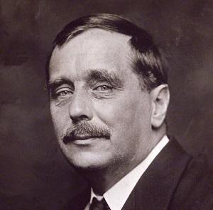 scrittore britannico