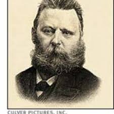Johann Joseph Most