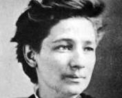 un'attivista statunitense dei diritti femminili e prima donna candidata alle elezioni presidenziali negli Stati Uniti d'America del 1872.