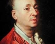 filosofo, enciclopedista, scrittore e critico d'arte francese