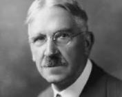 filosofo, scrittore, professore universitario e pedagogista statunitense