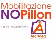 ArciAtea aderisce alla mobilitazione nazionale per chiedere il ritiro del disegno di legge su separazione e affido