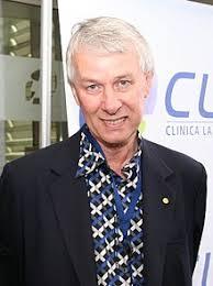 Premio Nobel per la medicina.