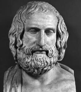 filosofo greco antico