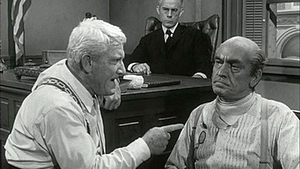 5 ottobre 2018: ...e l'uomo creò Satana! (Inherit the Wind) è un film del 1960 diretto e prodotto da Stanley Kramer con Spencer Tracy, Fredric March, Gene Kelly, Florence Eldridge, Dick York e basato sull'omonima opera teatrale.