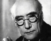 Premio Nobel per la letteratura nel 1947.