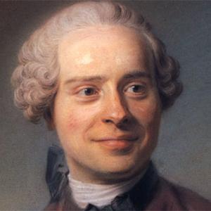 enciclopedista, matematico, fisico, filosofo e astronomo francese