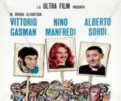 Contestazione generale è un film a episodi diretto nel 1970 da Luigi Zampa