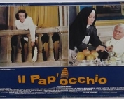 Il Pap'occhio è un film del 1980 diretto da Renzo Arbore, prima sua regia cinematografica.
