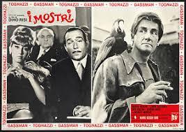 . La pellicola è stata inserita tra i 100 film italiani da salvare.