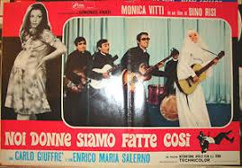 """""""Et Dominus venit"""" di Ettore Scola"""