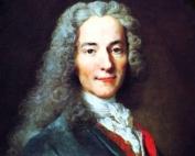 filosofo, drammaturgo, storico, scrittore, poeta, aforista, enciclopedista, autore di fiabe, romanziere e saggista francese