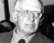 filosofo, saggista e politico italiano