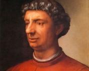 umanista e politico italiano
