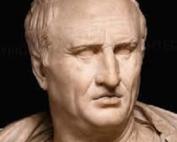 avvocato, politico, scrittore, oratore e filosofo romano