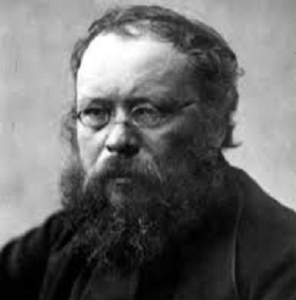 filosofo, economista, sociologo, saggista ed anarchico francese