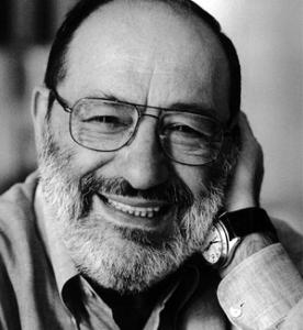 semiologo, filosofo, scrittore, traduttore, accademico e bibliofilo italiano