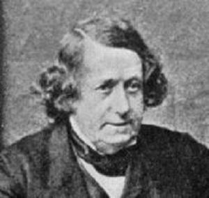 geologo, botanico e paleontologo scozzese