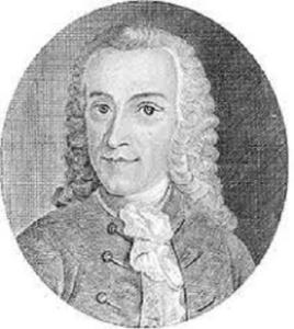 astronomo, cartografo e matematico tedesco