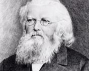 botanico, naturalista e idrologo olandese