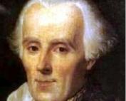 matematico, fisico, astronomo e nobile francese