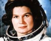 cosmonauta e politica sovietica, prima donna nello spazio nel 1963