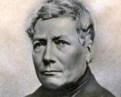 archeologo, naturalista e geologo francese