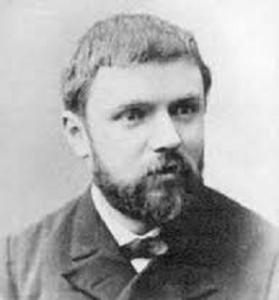 matematico e fisico teorico francese