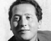 scrittore, poeta e politico italiano