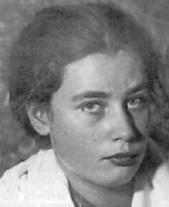 partigiana, scrittrice, traduttrice e poetessa italiana