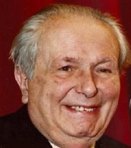filosofo, matematico, epistemologo e accademico italiano