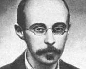 cosmologo, fisico e matematico russo
