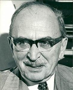 ingegnere, fisico e inventore ungherese naturalizzato britannico