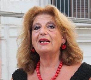 antropologa e politica italiana
