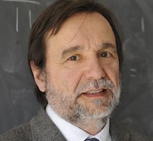 accademico, divulgatore scientifico e rettore italiano