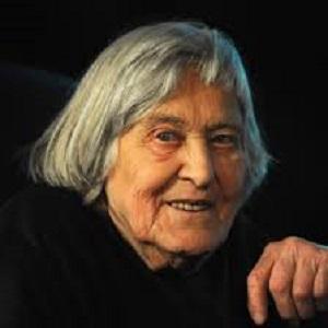 un'astrofisica, accademica e divulgatrice scientifica italiana.