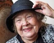 archeologa, antropologa e scrittrice turca