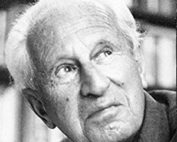 filosofo, sociologo, politologo ed accademico tedesco naturalizzato statunitense